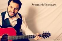 Fernando Tarango Publicity Photo