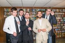 Fernando Tarango and the Wickersham Brothers Fort Wayne Band Music
