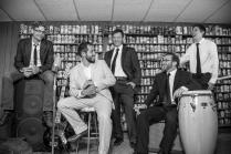 Fernando Tarango and the Wickersham Bros. Band