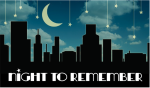 Night to Remember Logo